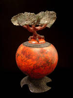 Bonsai III by rhodespottery