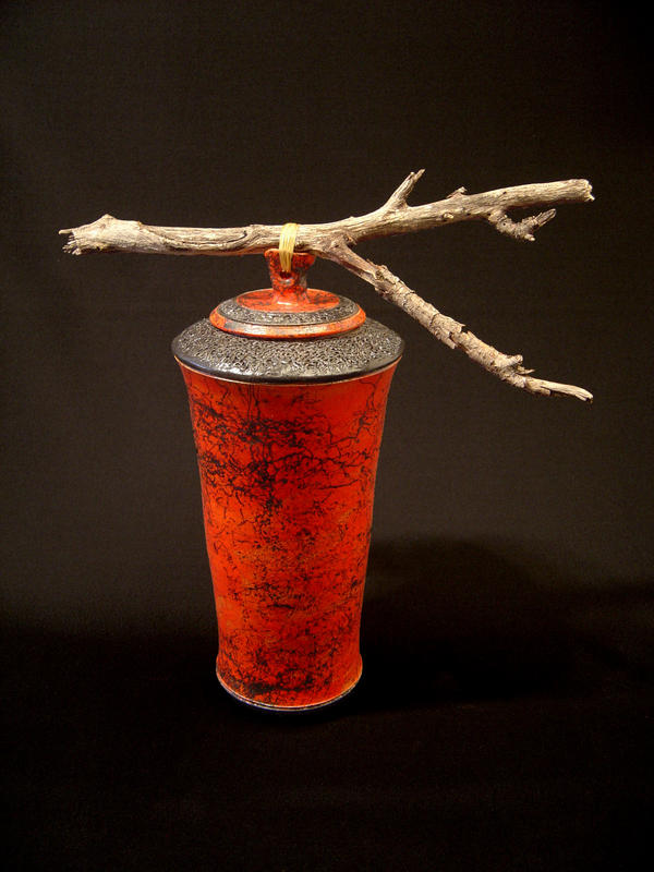 Rhodespottery 1007 by rhodespottery
