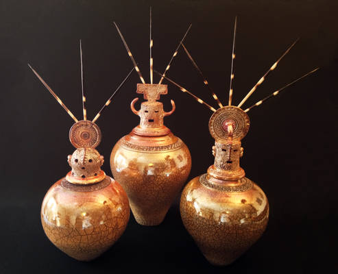 Los Tres Reyes de Eldorado