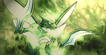 Scyther sign by wcdarkness on deviantart - Scyther wallpaper ...