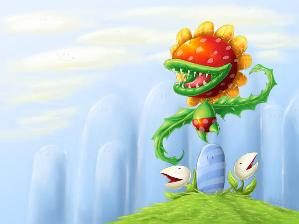 The Hills Are Alive - Zimeta08 by PeteyPiranhaPlant