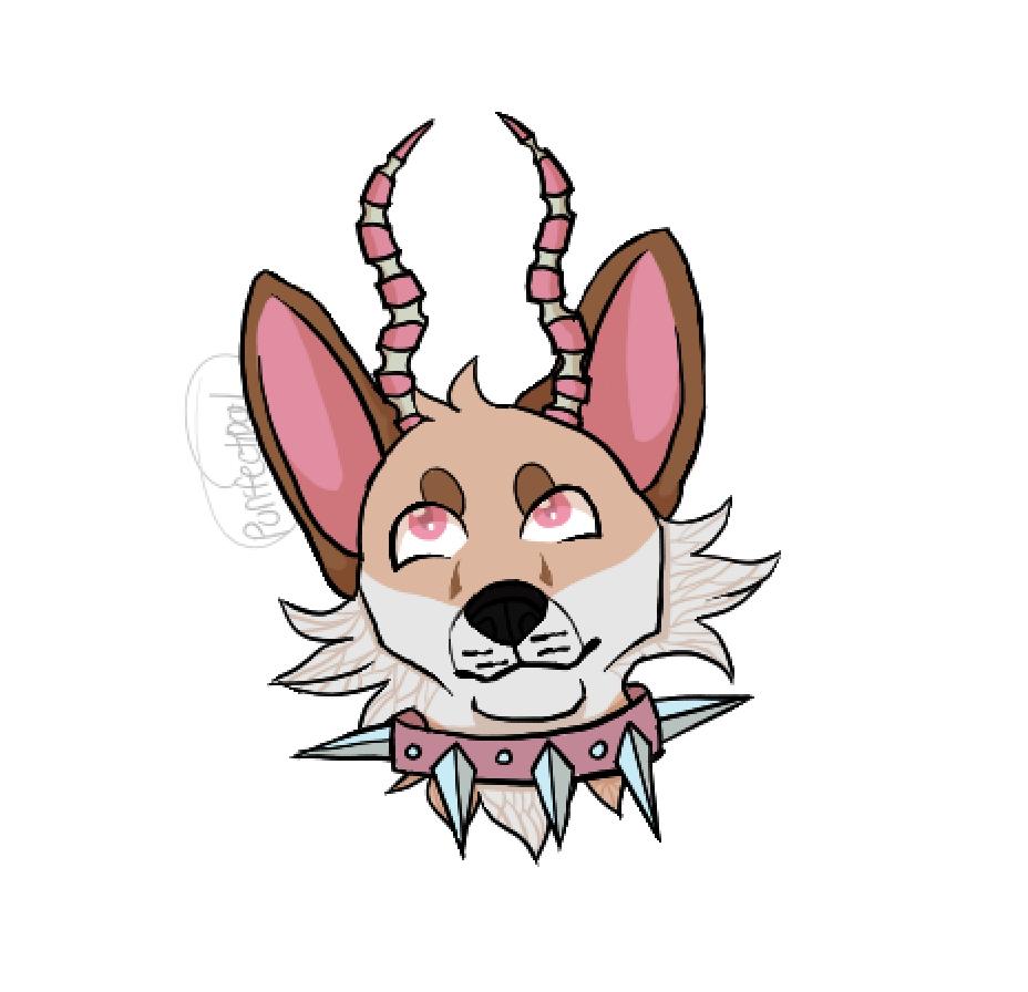 Animal Jam Fox Art Commission by Purrfectpal on DeviantArt
