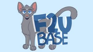 Purrfectpal's Cat Base | F2U | LINKS IN DESC