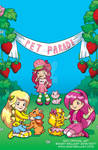Strawberry Shortcake Pets