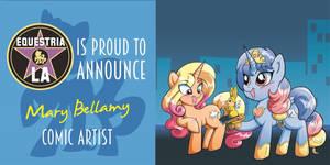 Equestria LA announcement