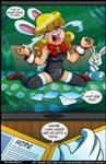 Ah Heck!! Hope's Despair Patreon Bonus Art