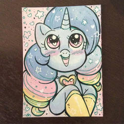 Paper hearts by MaryBellamy