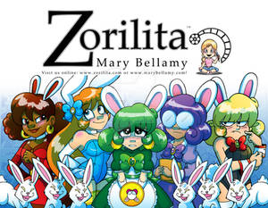 Zorilita Banner