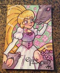 Thumbelina Classic Fairy Tales 2