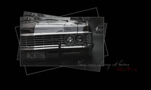 Impala - Wallpaper Two by NataliaGAG