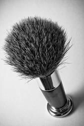 Shaving brush by Chevees