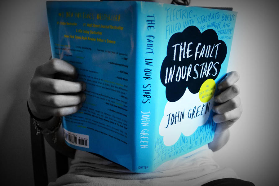 the fault in our stars 2 essay A better understanding of the fault in our stars 2 pages 516 words november 2014 saved essays save your essays here so you can locate them quickly.
