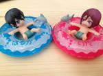 My Rubber Ring RinHaru Babies 2