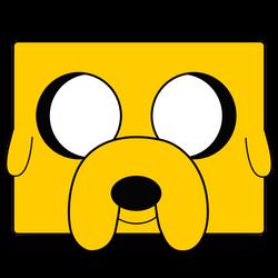 Jake Finder Icon