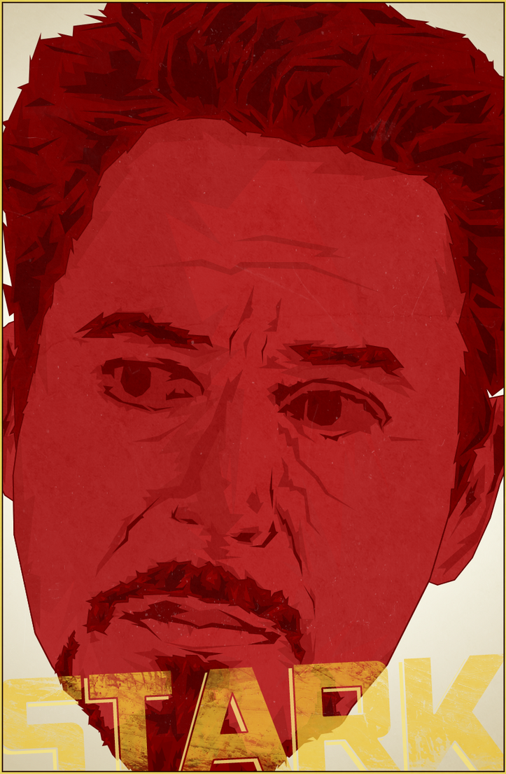 STARK by terfone313