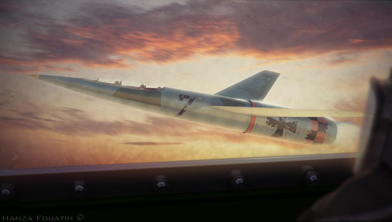 Travaux 3D de Hamza Fouatih Strange_flight_companion_by_hamzalippisch-d6r11ad