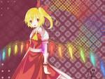 Touhou : Flandre Scarlet