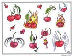 Cherries Flash