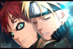 Naruto chapter 661 - I won't let you die!