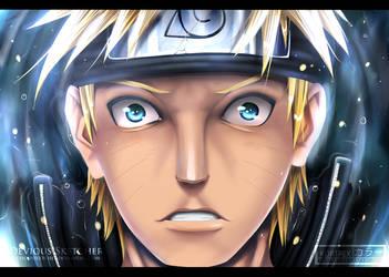Naruto 669 - Awake! COLLAB by Kortrex