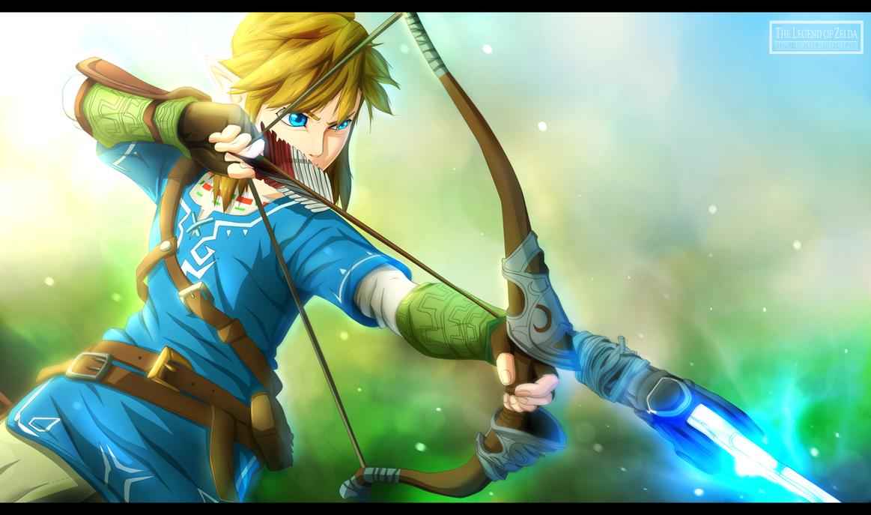 Legend of Zelda on the Wii U