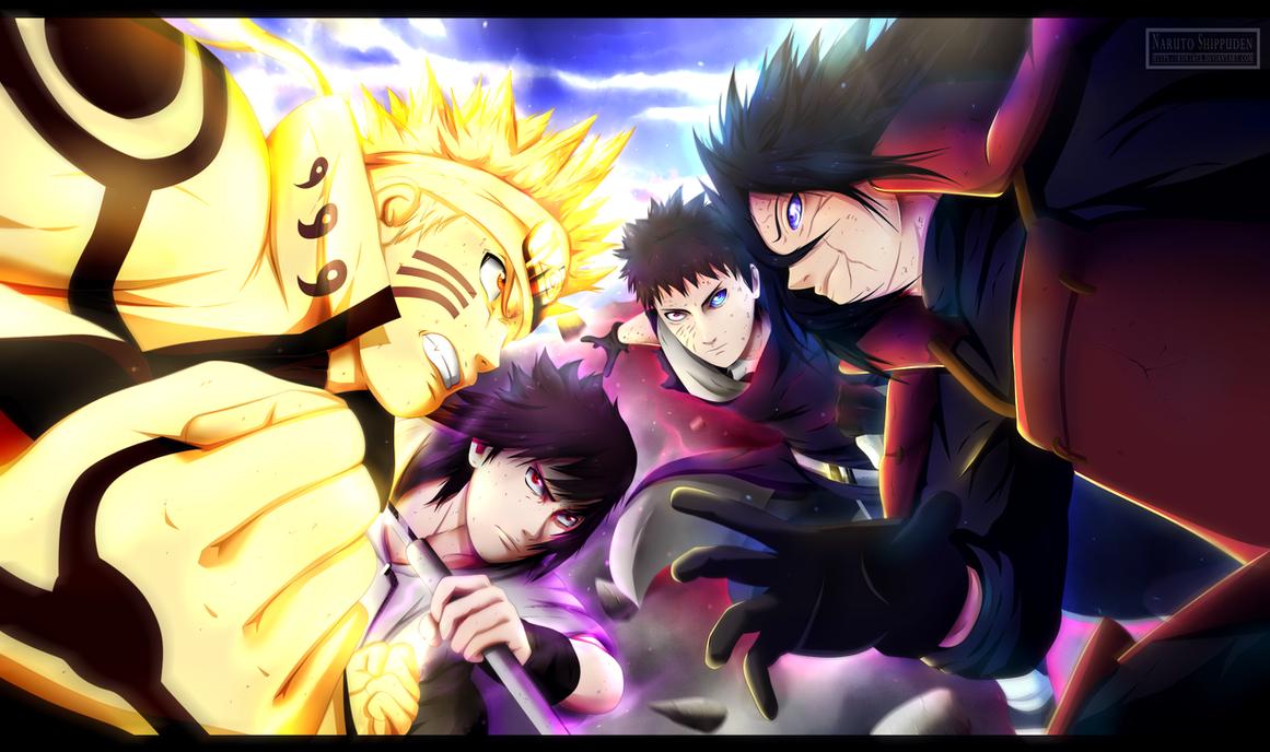 Clash of Shinobi