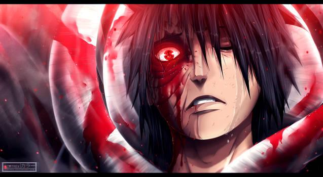 Naruto 605- Obito [in hell] Version 2