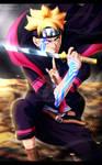 Boruto Next Generation - A Shinobi