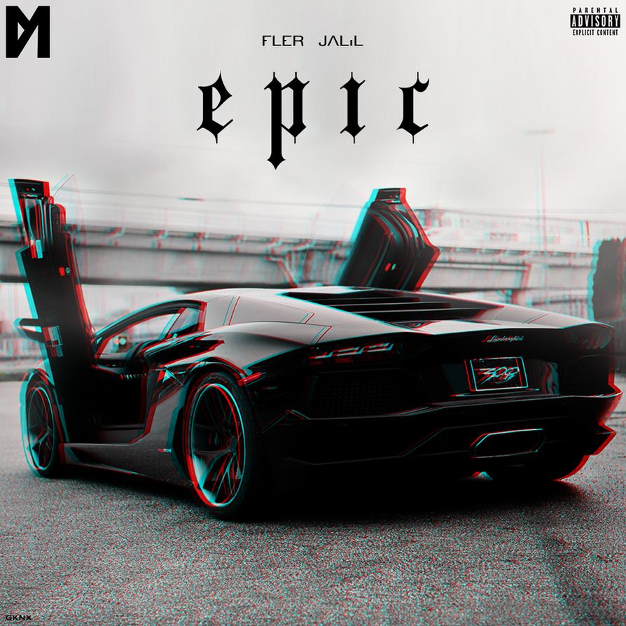Epic by GKAYNOX