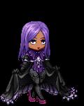My avatar by Tashi28