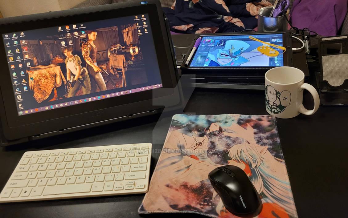 workspace for now by tashi28 dehb4im