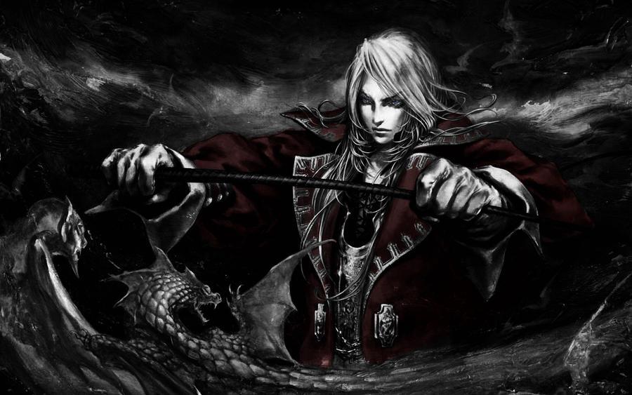 Castlevania Harmony Of Dissonance Juste Belmont By Vampiroldurusucu