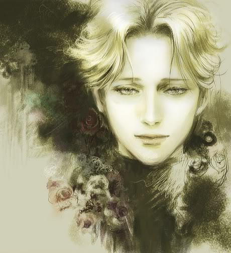 Monster Johan Liebert By Vampiroldurusucu On DeviantArt