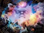 Virtual Space  001