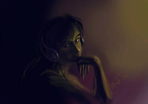 ...self-portrait