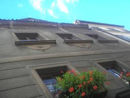 Streets of Praga by WuselWiesel