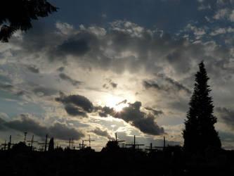 sky II by zyrafa