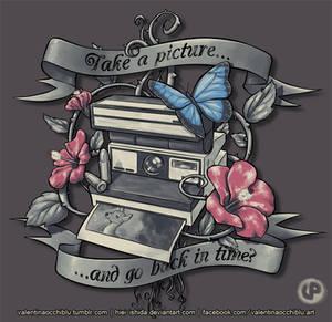 Take a Picture...?