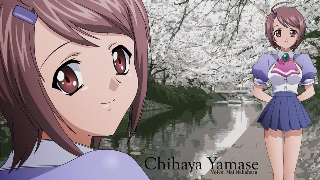 Image - Chihaya (Maburaho).jpg | Anime Fanon | Fandom powered by Wikia