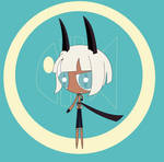 Ms. Fortune by raynapole
