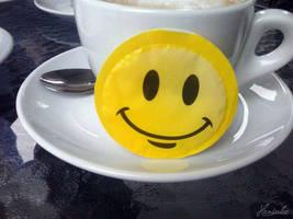 Smile by Hrasulee
