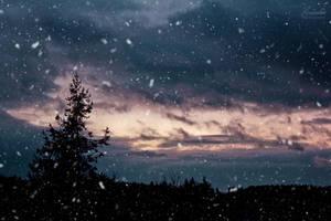 It Snows in Hell by Hrasulee