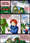 TMNT fanart comic 01