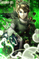 Link avatar by sasuke-ps