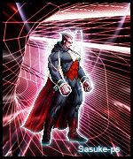 Demitry avatar by sasuke-ps