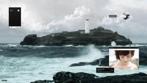 Lighthouse by mangosango