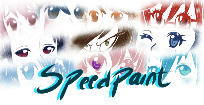 Special Commission Speedpaint Part 3 by XGamer-Krb