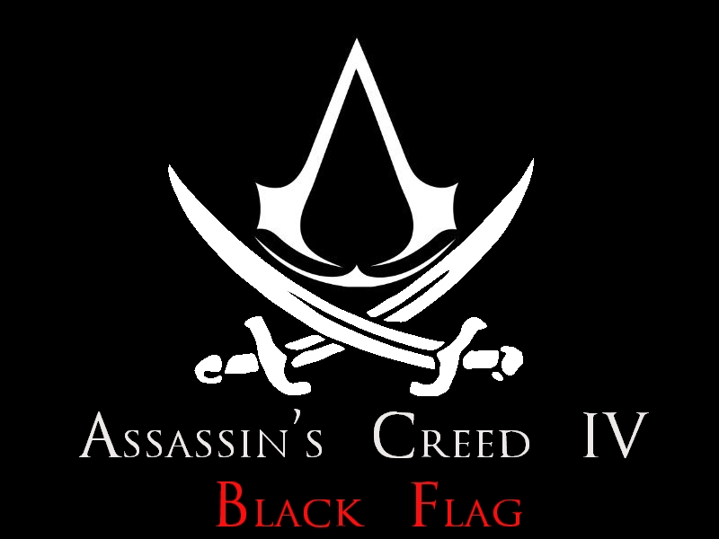 Assassin S Creed Iv Black Flag Minimalist Poster By
