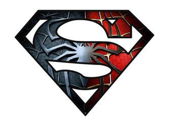 Super-Spiderman by keler666
