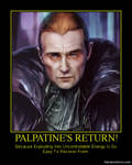 Palpatine's Return